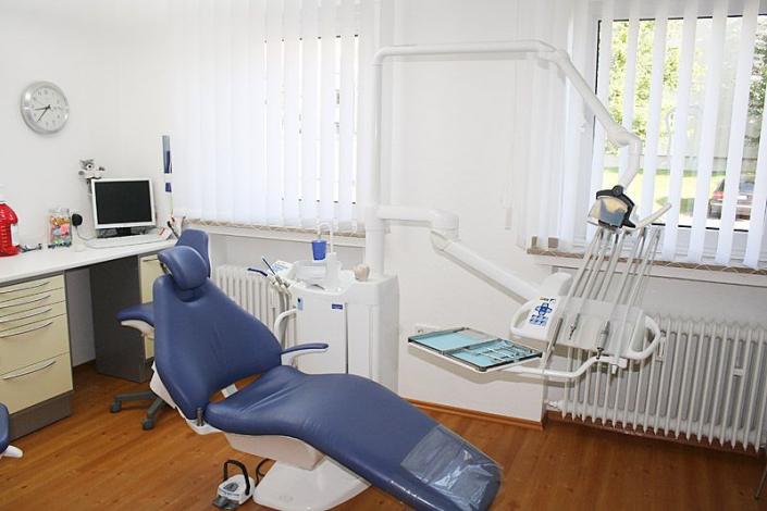 Zahnärztin Recklinghausen - Wir behandeln Sie gerne und gut.